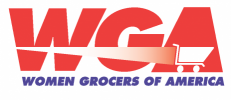 Women Grocers of America logo