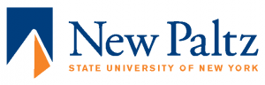 State University of New York New Paltz logo