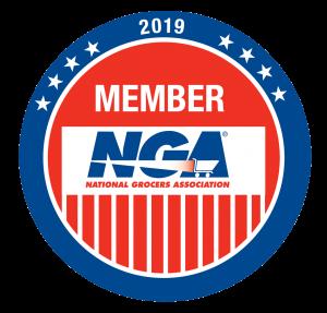 2019 NGA Member logo