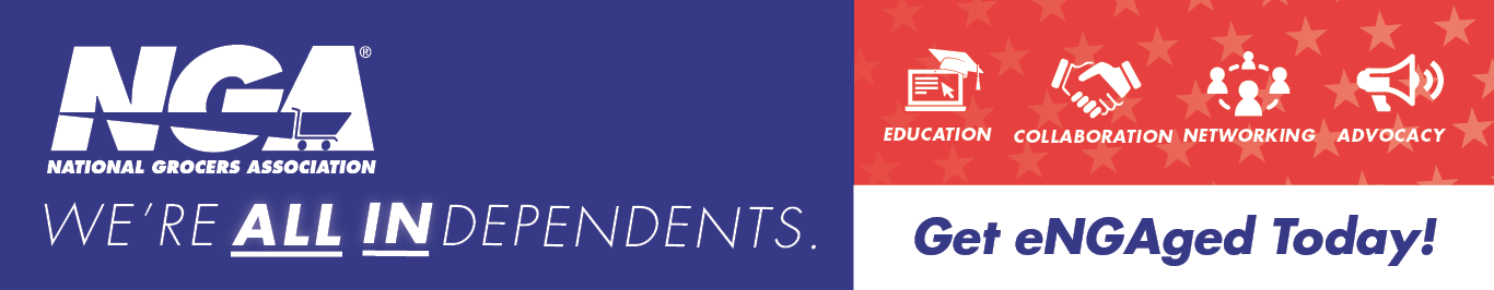 We're All Independents header