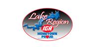 Lake Region IGA