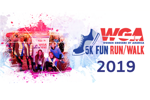 WGA 5K Fun Run Walk 2019