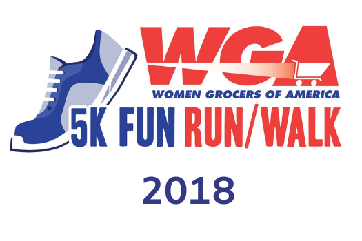 WGA 5K Fun Run Walk 2018