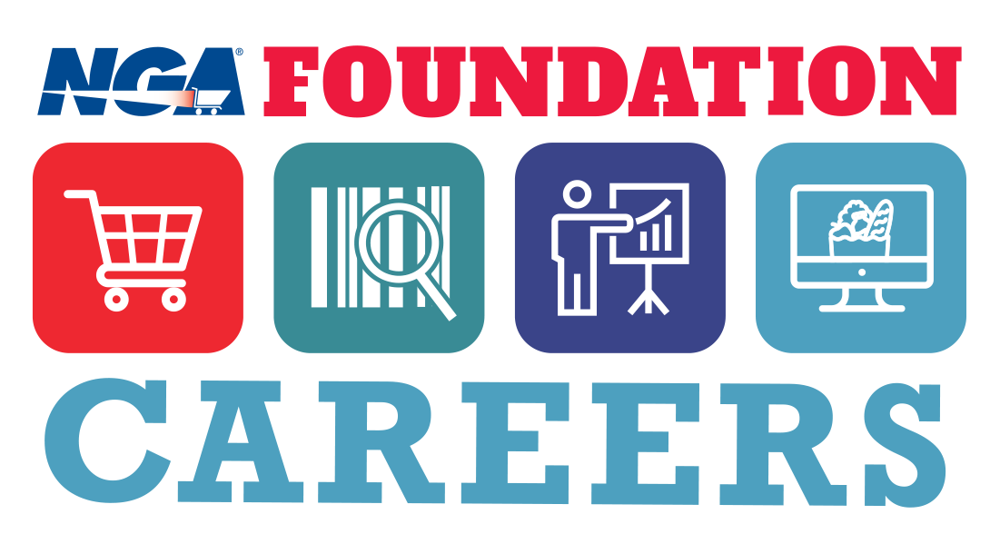 NGA Foundation Career Center logo