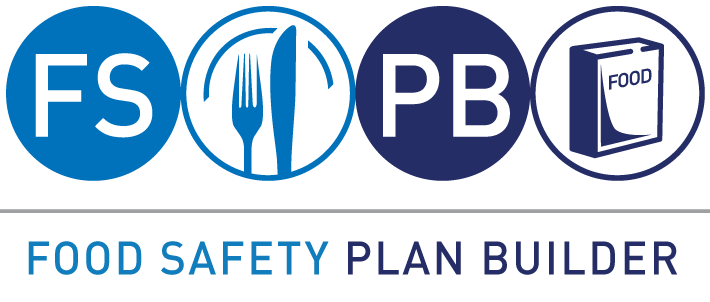 Food Safety Plan Builder